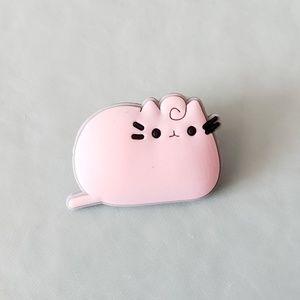 {5/$25} Pusheen in Pink
